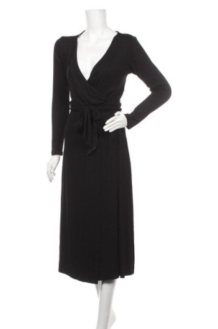 Φόρεμα Good American, Μέγεθος S, Χρώμα Μαύρο, 93% βισκόζη, 7% ελαστάνη, Τιμή 18,35€