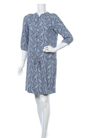 Φόρεμα Grain De Malice, Μέγεθος XL, Χρώμα Μπλέ, Βισκόζη, Τιμή 14,36€
