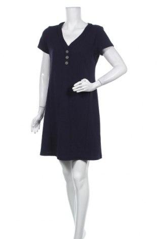 Φόρεμα Grain De Malice, Μέγεθος XL, Χρώμα Μπλέ, 96% πολυεστέρας, 4% ελαστάνη, Τιμή 18,19€
