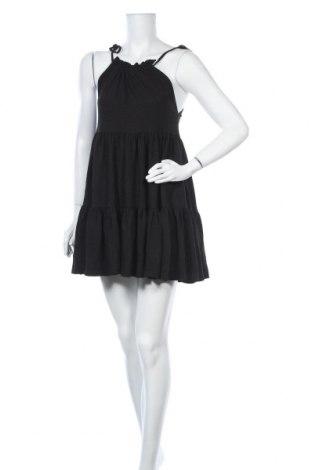 Рокля H&M, Размер XS, Цвят Черен, Цена 21,95лв.