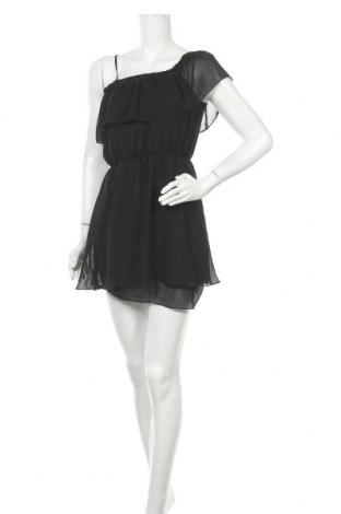Φόρεμα H&M Divided, Μέγεθος S, Χρώμα Μαύρο, Πολυεστέρας, Τιμή 5,46€