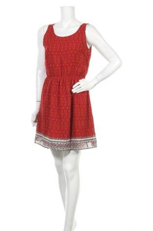 Φόρεμα H&M Divided, Μέγεθος M, Χρώμα Κόκκινο, Πολυεστέρας, Τιμή 15,43€