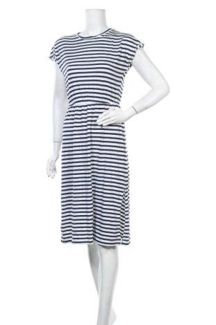 Φόρεμα H&M L.O.G.G., Μέγεθος S, Χρώμα Λευκό, 52% βαμβάκι, 48% μοντάλ, Τιμή 19,12€