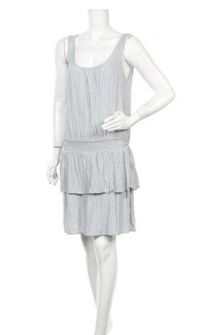 Φόρεμα H&M L.O.G.G., Μέγεθος M, Χρώμα Μπλέ, Βισκόζη, Τιμή 18,19€