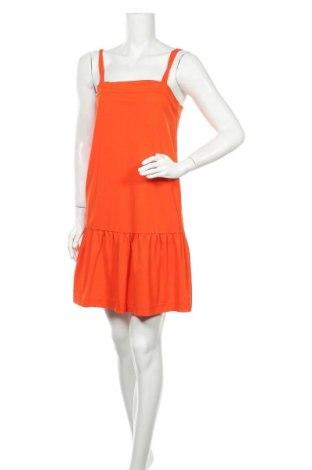 Φόρεμα H&M L.O.G.G., Μέγεθος S, Χρώμα Πορτοκαλί, Τιμή 14,81€