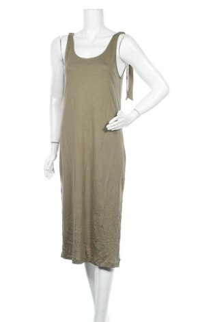 Φόρεμα H&M L.O.G.G., Μέγεθος S, Χρώμα Πράσινο, Τιμή 15,59€