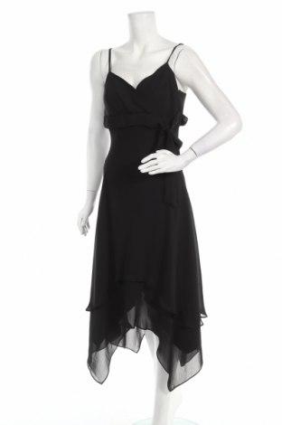 Φόρεμα Heine, Μέγεθος M, Χρώμα Μαύρο, Πολυεστέρας, Τιμή 16,37€