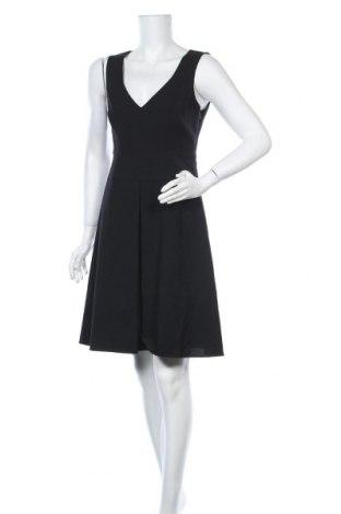 Φόρεμα Hugo Boss, Μέγεθος M, Χρώμα Μαύρο, 88% μαλλί, 2% ελαστάνη, Τιμή 79,50€