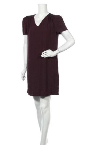 Φόρεμα IKKS, Μέγεθος M, Χρώμα Κόκκινο, 97% πολυεστέρας, 3% ελαστάνη, Τιμή 7,63€