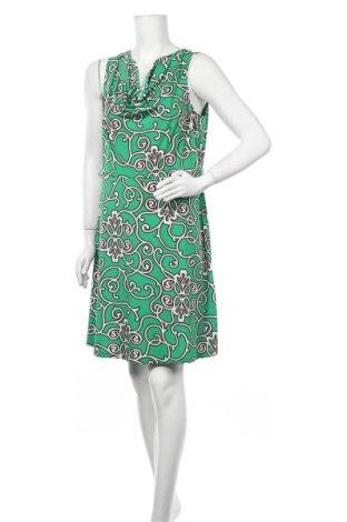 Φόρεμα INC International Concepts, Μέγεθος L, Χρώμα Πράσινο, 92% πολυεστέρας, 8% ελαστάνη, Τιμή 28,58€