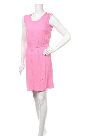 Φόρεμα Ichi, Μέγεθος S, Χρώμα Ρόζ , Τιμή 16,89€