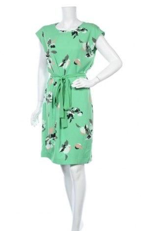 Φόρεμα In Wear, Μέγεθος M, Χρώμα Πράσινο, 95% πολυεστέρας, 5% ελαστάνη, Τιμή 29,78€
