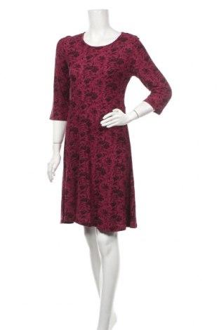 Φόρεμα Indiska, Μέγεθος M, Χρώμα Ρόζ , Βισκόζη, Τιμή 27,28€
