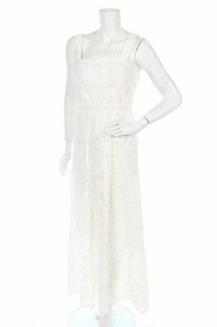 Φόρεμα Ivy & Oak, Μέγεθος M, Χρώμα Λευκό, Πολυεστέρας, Τιμή 53,12€
