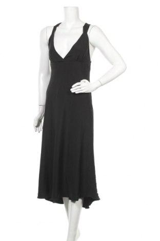 Φόρεμα J.Crew, Μέγεθος S, Χρώμα Μαύρο, Μετάξι, Τιμή 128,02€