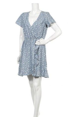 Φόρεμα J.Crew, Μέγεθος S, Χρώμα Μπλέ, Βαμβάκι, Τιμή 17,54€