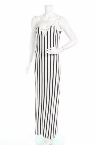 Φόρεμα Jacqueline De Yong, Μέγεθος L, Χρώμα Λευκό, Τιμή 16,89€