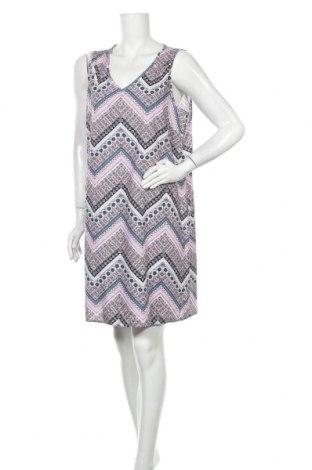 Φόρεμα Janina, Μέγεθος L, Χρώμα Πολύχρωμο, Βισκόζη, Τιμή 17,54€
