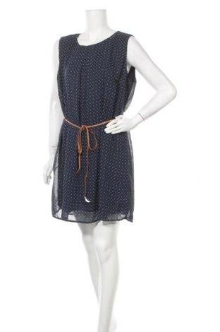 Φόρεμα Janina, Μέγεθος XL, Χρώμα Μπλέ, Πολυεστέρας, Τιμή 24,06€