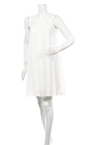 Φόρεμα Janina, Μέγεθος S, Χρώμα Λευκό, Βισκόζη, Τιμή 20,78€