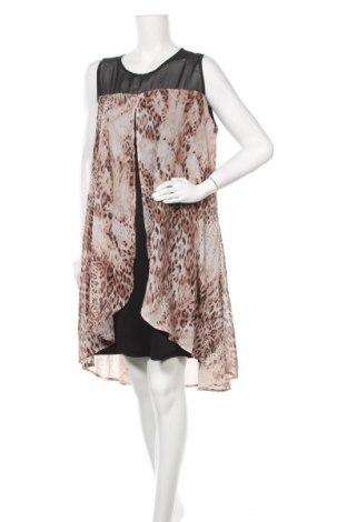 Φόρεμα Janina, Μέγεθος XXL, Χρώμα Πολύχρωμο, Πολυεστέρας, Τιμή 14,19€