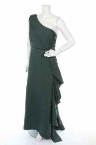 Рокля Jarlo, Размер L, Цвят Зелен, 95% полиестер, 5% еластан, Цена 55,77лв.