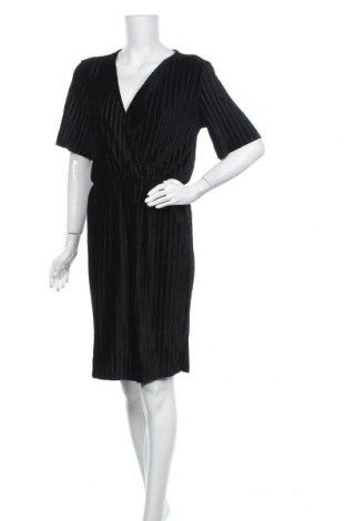 Φόρεμα Jdy, Μέγεθος M, Χρώμα Μαύρο, 94% πολυεστέρας, 6% ελαστάνη, Τιμή 17,42€