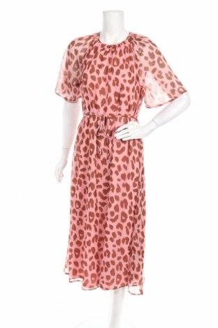 Φόρεμα Jdy, Μέγεθος M, Χρώμα Ρόζ , Πολυεστέρας, Τιμή 19,77€