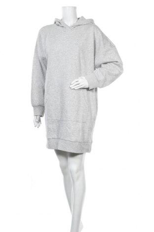 Φόρεμα Jdy, Μέγεθος XL, Χρώμα Γκρί, 77% βαμβάκι, 19% πολυεστέρας, 4% βισκόζη, Τιμή 16,73€