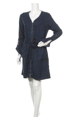 Φόρεμα Jeanswest, Μέγεθος M, Χρώμα Μπλέ, Lyocell, Τιμή 19,74€