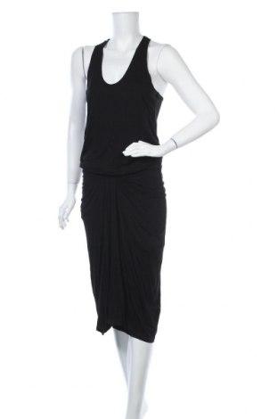 Φόρεμα Joe Fresh, Μέγεθος S, Χρώμα Μαύρο, Βισκόζη, Τιμή 24,03€