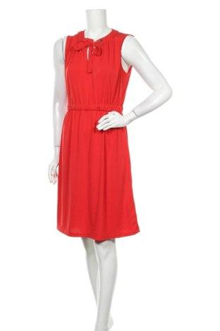 Φόρεμα Joe Fresh, Μέγεθος M, Χρώμα Κόκκινο, 95% πολυεστέρας, 5% ελαστάνη, Τιμή 19,12€