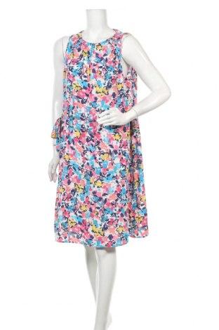 Φόρεμα Juicy Couture, Μέγεθος XXL, Χρώμα Πολύχρωμο, 97% πολυεστέρας, 3% ελαστάνη, Τιμή 41,95€