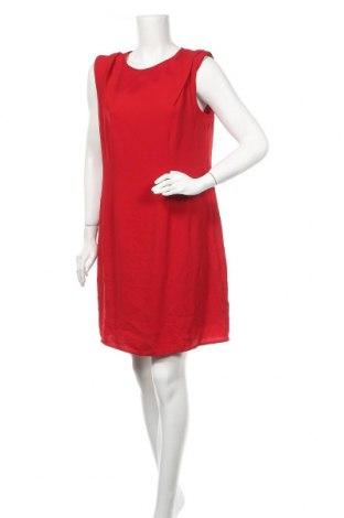Φόρεμα Kiabi, Μέγεθος XL, Χρώμα Κόκκινο, Πολυεστέρας, Τιμή 8,45€
