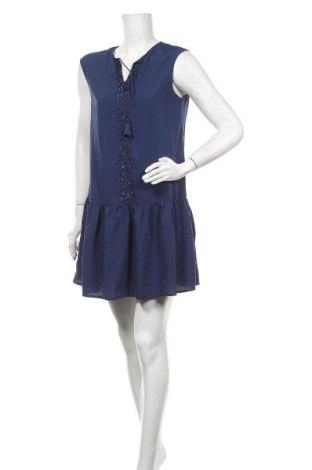 Φόρεμα Kiabi, Μέγεθος M, Χρώμα Μπλέ, Τιμή 8,93€
