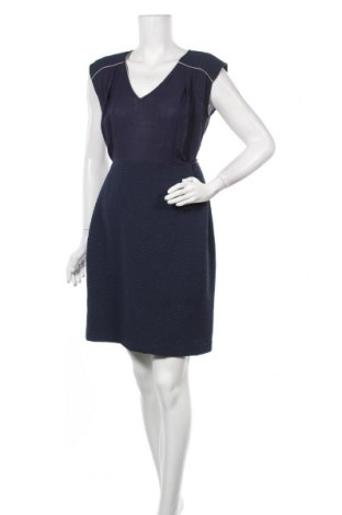 Φόρεμα Kookai, Μέγεθος S, Χρώμα Μπλέ, 97% πολυεστέρας, 3% ελαστάνη, Τιμή 15,07€