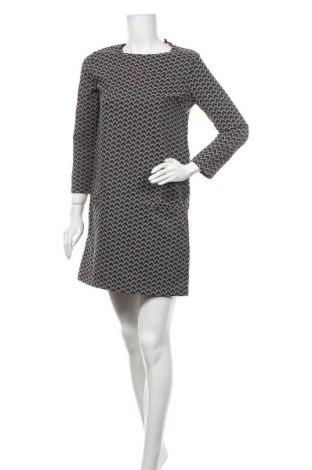 Φόρεμα La Fee Maraboutee, Μέγεθος S, Χρώμα Γκρί, 59% πολυεστέρας, 38% πολυαμίδη, 3% ελαστάνη, Τιμή 27,28€