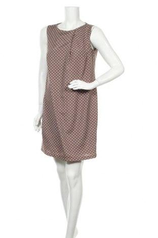Φόρεμα La Fee Maraboutee, Μέγεθος M, Χρώμα Καφέ, Τιμή 24,94€