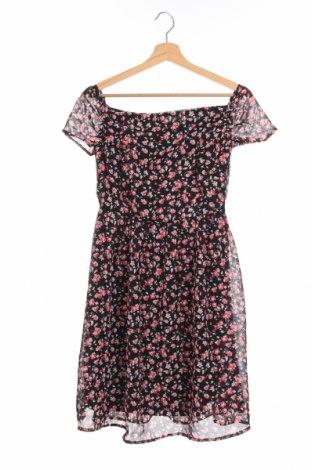 Φόρεμα La Redoute, Μέγεθος XS, Χρώμα Μαύρο, Πολυεστέρας, Τιμή 14,29€
