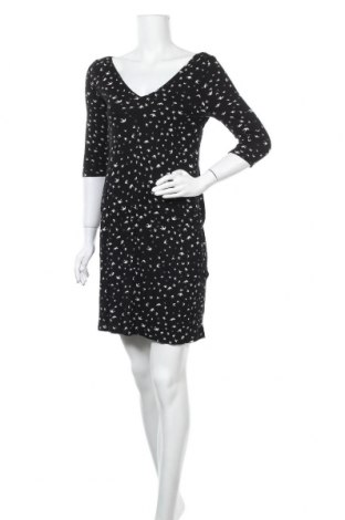 Φόρεμα La Redoute, Μέγεθος M, Χρώμα Μαύρο, Βισκόζη, Τιμή 14,94€
