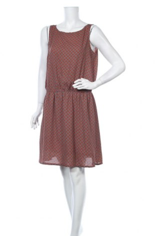 Φόρεμα La Redoute, Μέγεθος L, Χρώμα Πολύχρωμο, Πολυεστέρας, Τιμή 15,59€
