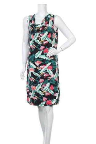 Φόρεμα Laura Torelli, Μέγεθος M, Χρώμα Πολύχρωμο, 95% πολυεστέρας, 5% ελαστάνη, Τιμή 18,19€