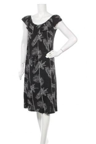 Φόρεμα Laura Torelli, Μέγεθος M, Χρώμα Γκρί, 95% βισκόζη, 5% ελαστάνη, Τιμή 16,05€