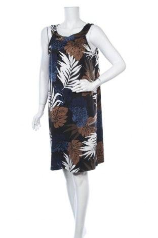 Φόρεμα Laura Torelli, Μέγεθος L, Χρώμα Πολύχρωμο, 90% πολυεστέρας, 10% ελαστάνη, Τιμή 17,28€