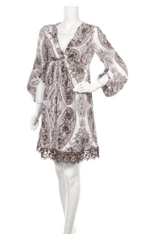 Рокля Liu Jo, Размер XL, Цвят Бял, 70% памук, 30% коприна, Цена 60,90лв.