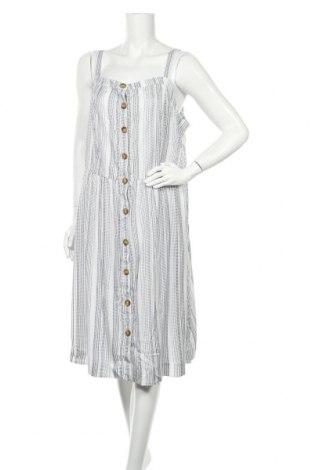 Φόρεμα Loft, Μέγεθος XXL, Χρώμα Λευκό, Βαμβάκι, Τιμή 25,92€