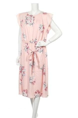 Φόρεμα Loft, Μέγεθος XXL, Χρώμα Ρόζ , Πολυεστέρας, Τιμή 31,82€