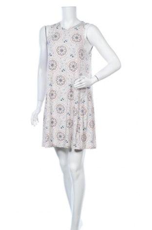 Φόρεμα Loft, Μέγεθος L, Χρώμα Πολύχρωμο, 95% βισκόζη, 5% ελαστάνη, Τιμή 28,58€