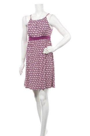 Φόρεμα Loft By Ann Taylor, Μέγεθος S, Χρώμα Βιολετί, 95% πολυεστέρας, 5% ελαστάνη, Τιμή 29,62€