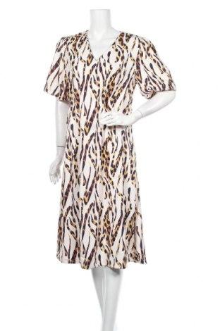 Φόρεμα Lost Ink, Μέγεθος L, Χρώμα Πολύχρωμο, Πολυεστέρας, Τιμή 27,69€